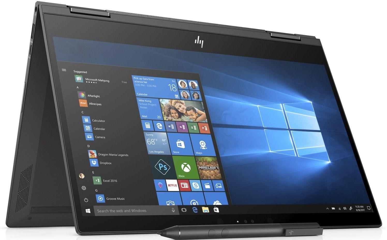 HP ENVY x360 13-ag0004nw 4TV80EA