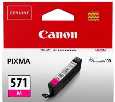 Tusz CANON CLI-571M