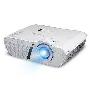 Projektor ViewSonic PJD7830HDL