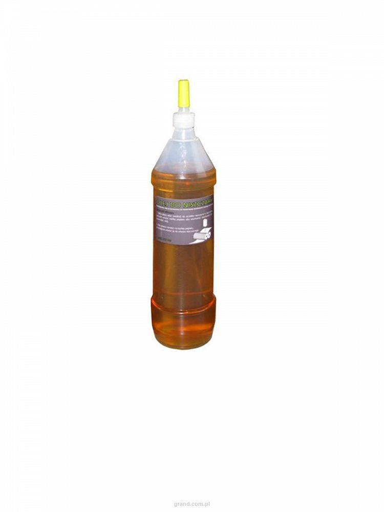 Olej do niszczarki Tarnator 500 ml