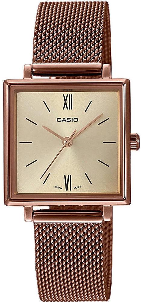 Zegarek Casio LTP-E155MR-9BEF - CENA DO NEGOCJACJI - DOSTAWA DHL GRATIS, KUPUJ BEZ RYZYKA - 100 dni na zwrot, możliwość wygrawerowania dowolnego tekstu.