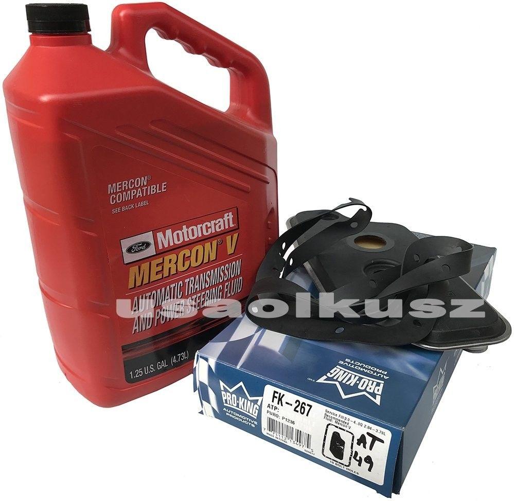 Preparat do czyszczenia gaźników Motorcraft PM-2