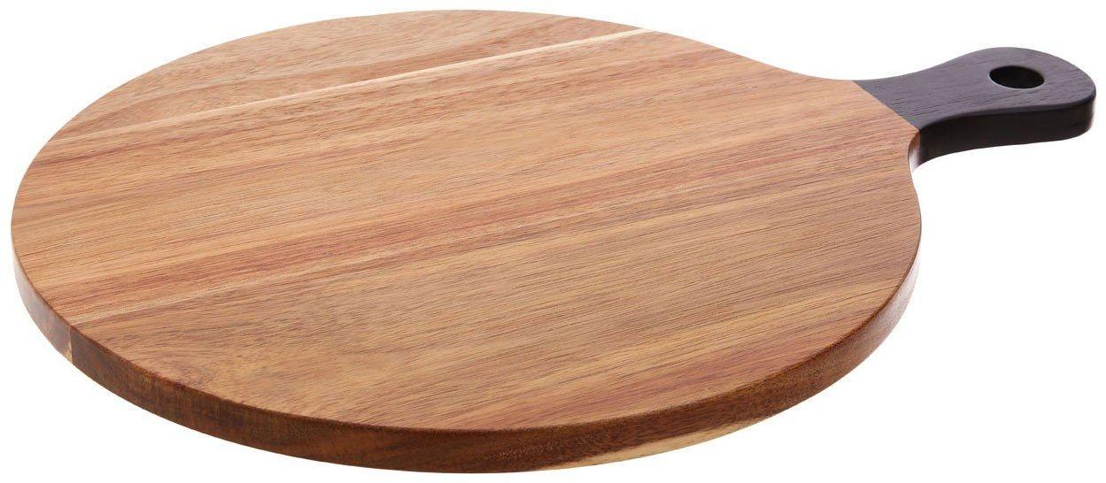 Premier Housewares 1104698 deska do siekania, drewno akacjowe