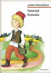 Szewczyk Dratewka - Audiobook.