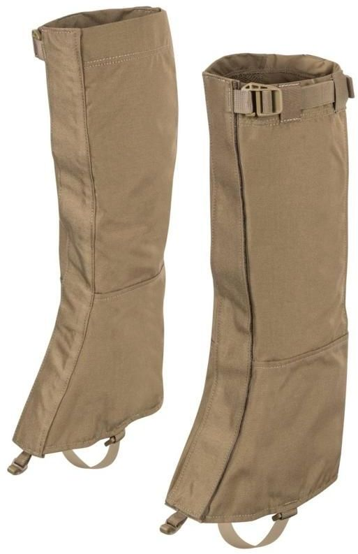 Stuptuty Snowfall Long Gaiters  - Coyote (BU-SLG-CD-11)