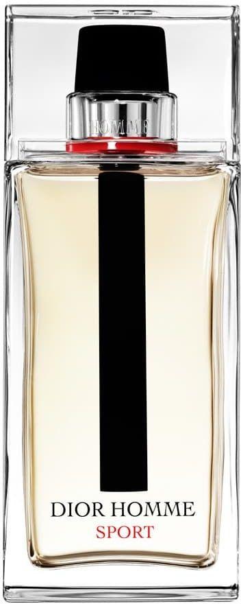 Christian Dior Homme Sport 2020 woda toaletowa - 75ml (NOWA SZATA) - Darmowa Wysyłka od 149 zł