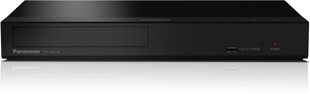 Odtwarzacz Blu-ray Panasonic DP-UB154