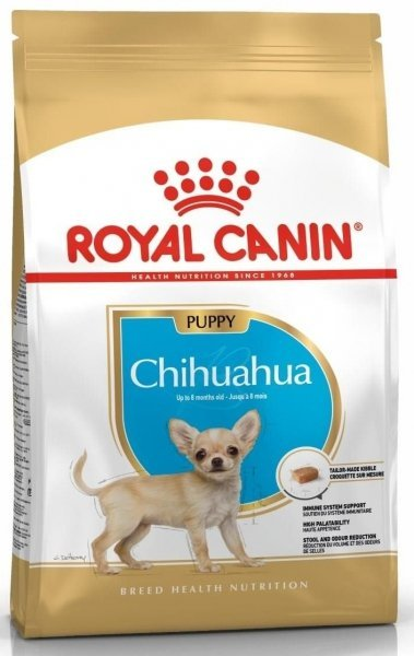Royal Canin Chihuahua Puppy / Junior 1,5kg