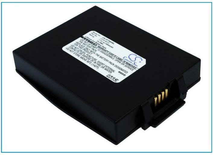 Verifone Nurit 8000 / 80BT-LG-M05-GRY1 1800mAh 13.32Wh Li-Ion 7.4V (Cameron Sino)