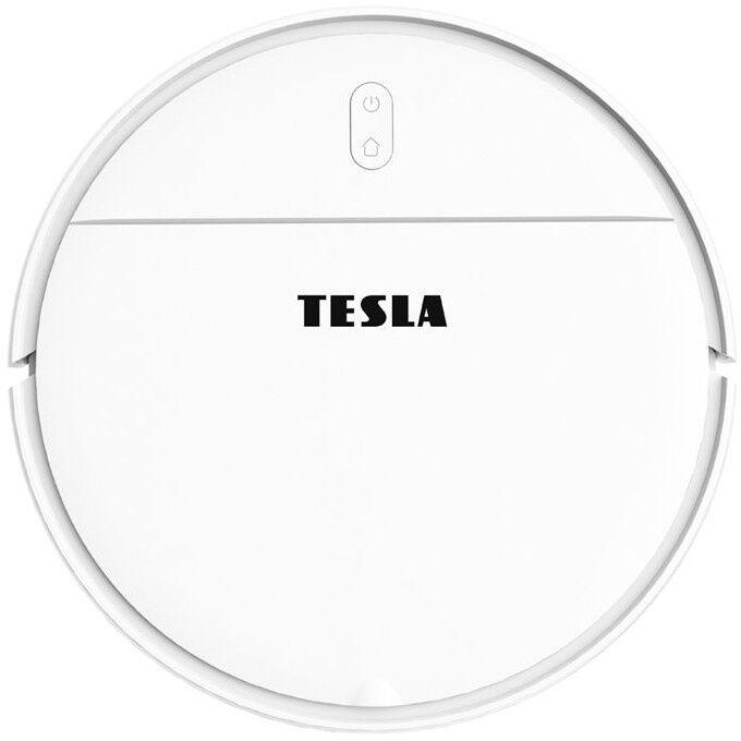 Tesla RoboStar iQ100 - Odkurzacz automatyczny z funkcją mopowania 2w1