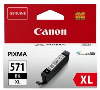 Tusz CANON CLI-571XLBK
