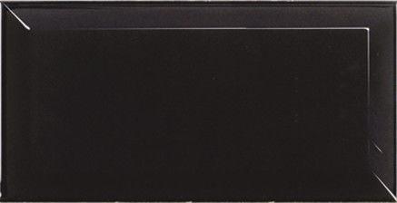 Metro Black Matt 10x20