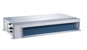 Klimatyzator kanałowy Hyundai HCD-M12IU/HCU-M12OU