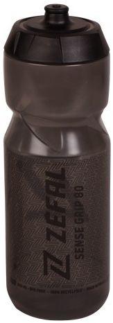 ZEFAL bidon rowerowy sense grip 80 czarny 800 ml ZF-1538,3420586600086