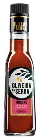 Ocet winny z czerwonego wina sezonowanego 250ml Oliveira da Serra