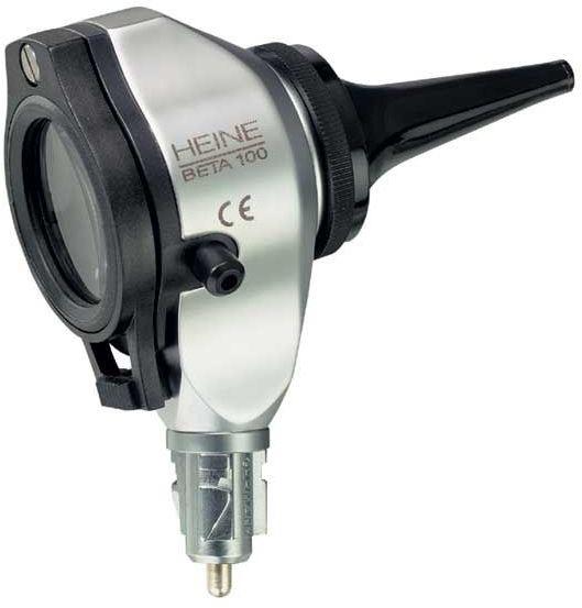 HEINE BETA 100 2,5 V B-001.11.527 Otoskop z bezpośrednim światłem XHL