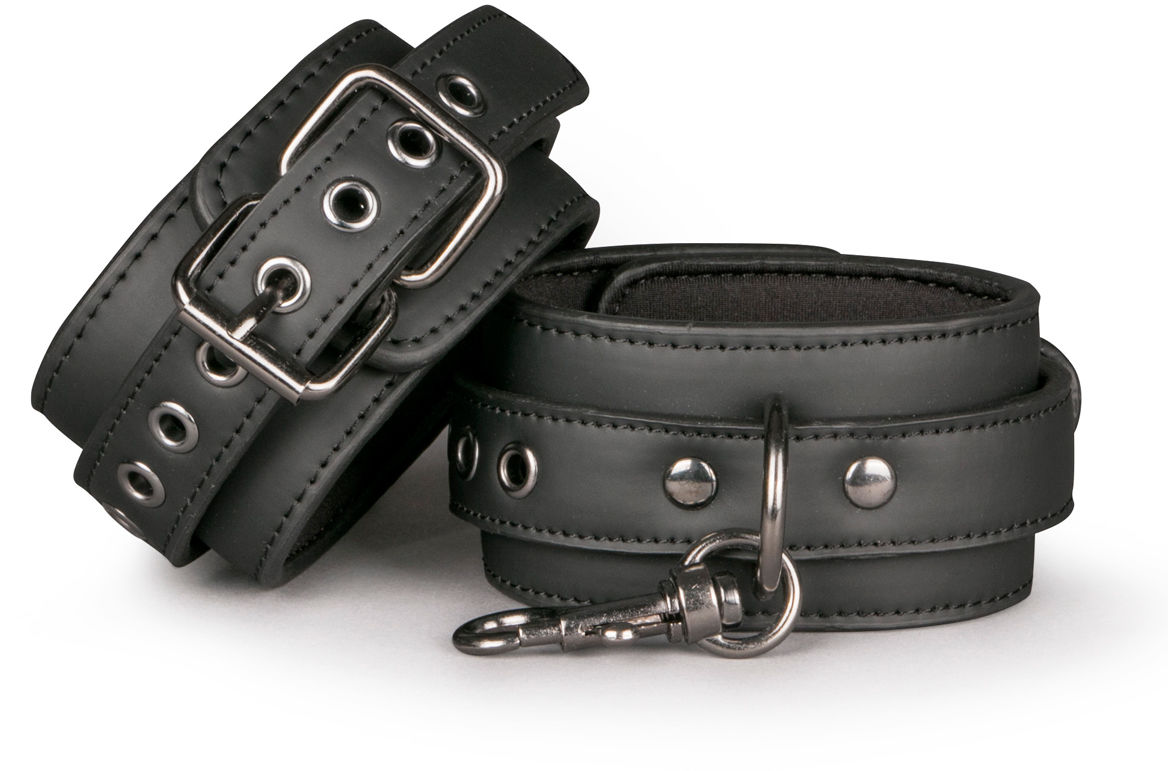 Easytoys Fetish Collection Fetish Ankle Cuffs