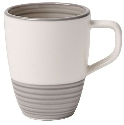 Villeroy&Boch - Kubek do espresso 100ml Manufacture Gris