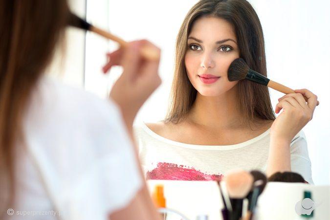 Kurs makijażu na każdą okazję dla jednej osoby w Łodzi