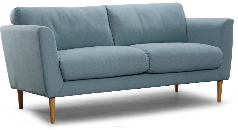 Sofa Megan 3-os., kanapa styl skandynawski