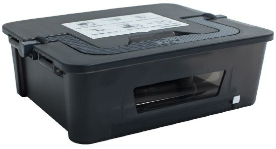 Pojemnik na odpady do Symbo LASERBOT 750