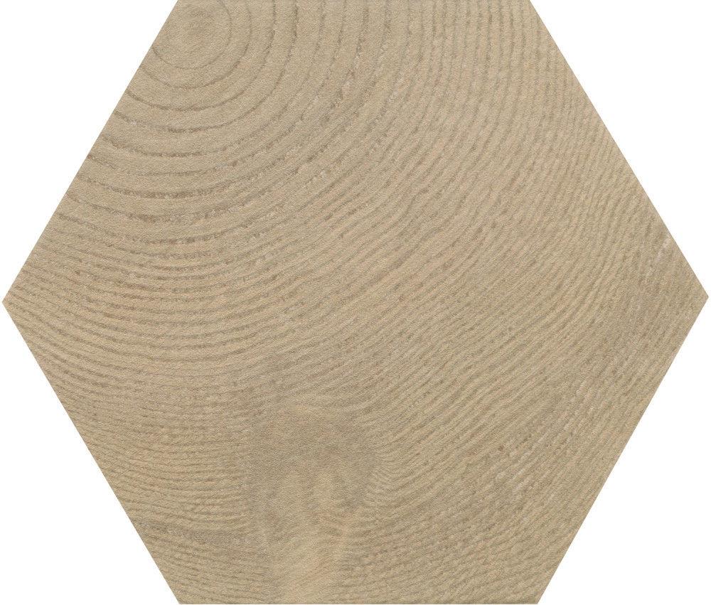 Hexawood Tan 17,5x20