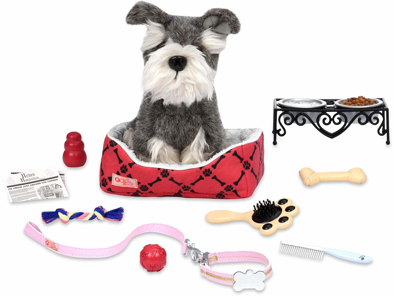 Our Generation 70.37327 zabawka do pielęgnacji zwierząt domowych, różne