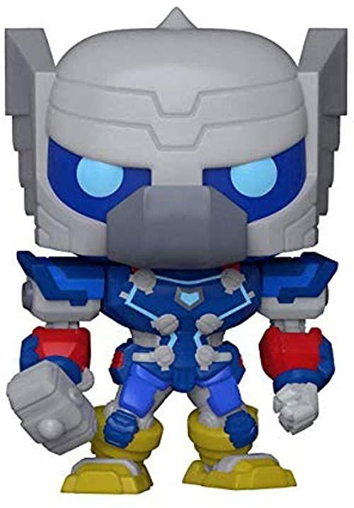 FUNKO POP! MARVEL: Marvel Mech- Thor