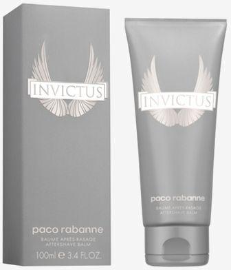 Paco Rabanne Invictus balsam po goleniu 100ml