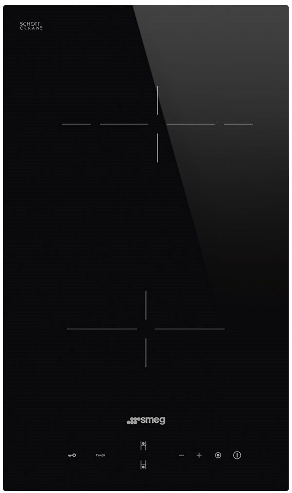 Płyta Ceramiczna Smeg SE232TD - Użyj Kodu - Raty 20 x 0% I Kto pyta płaci mniej I dzwoń tel. 22 266 82 20 !