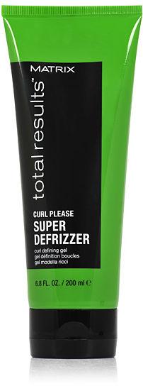 Matrix Total Results Curl Please Super Defrizzer Żel do włosów nieposłusznych i puszących się 200 ml
