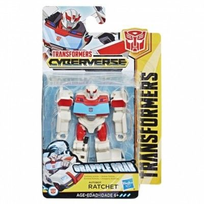 Hasbro Transformers Cyberverse - Ratchet E3634