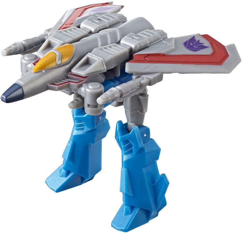 Hasbro Transformers Cyberverse - Starscream E1894