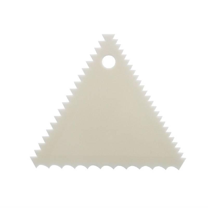 Skrobka dekoracyjna 10,5x10,5x10,5mm