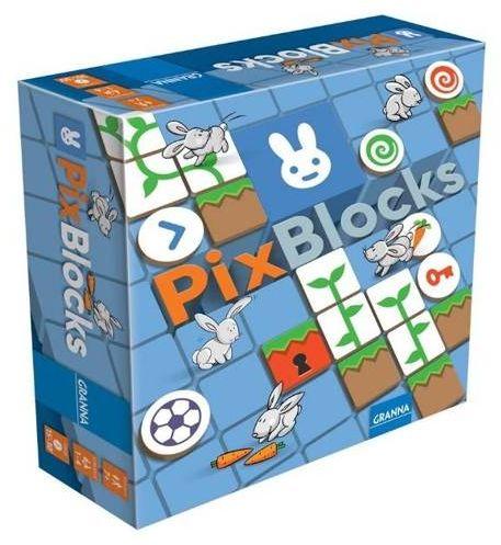 Pix Blocks GRANNA