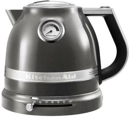 KitchenAid 5KEK1522 (srebrzystopopielaty) - Raty 30x0% - szybka wysyłka!
