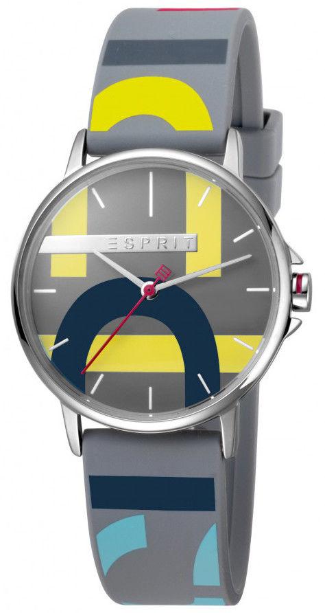 Zegarek Esprit ES1L063P0015 - CENA DO NEGOCJACJI - DOSTAWA DHL GRATIS, KUPUJ BEZ RYZYKA - 100 dni na zwrot, możliwość wygrawerowania dowolnego tekstu.