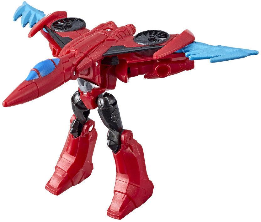 Hasbro Transformers Cyberverse - Windblade E1896