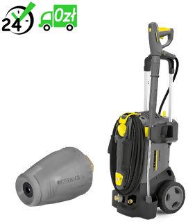 HD 5/17 C Plus (200bar, 480l/h) EASY!LockProfesjonalna myjka Karcher