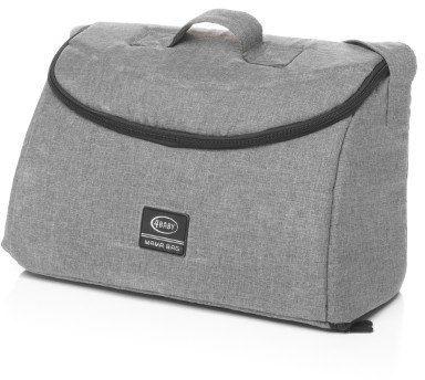 Torba pielęgnacyjna Mama Bag Grey 4BABY