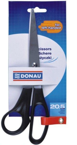Nożyczki dla leworęcznych 20,5 cm DONAU - X07370