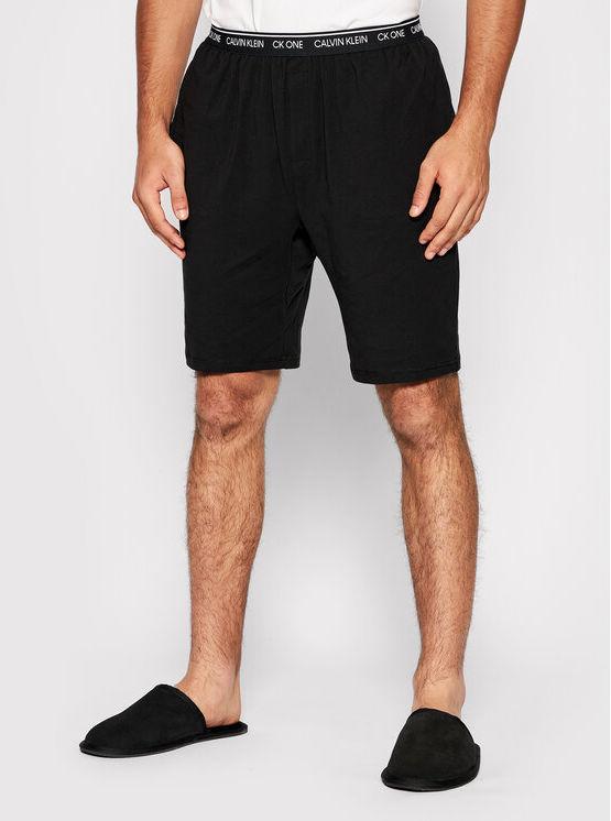 Szorty piżamowe 000NM1795E Czarny
