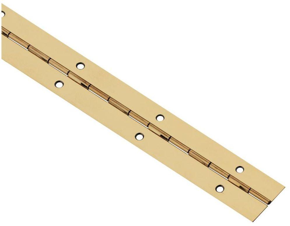 Zawias fortepianowy TAŚMOWY 32 x 600 mm HETTICH