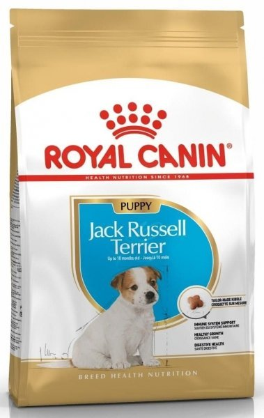 Royal Canin Jack Russell Terrier Puppy / Junior1,5kg
