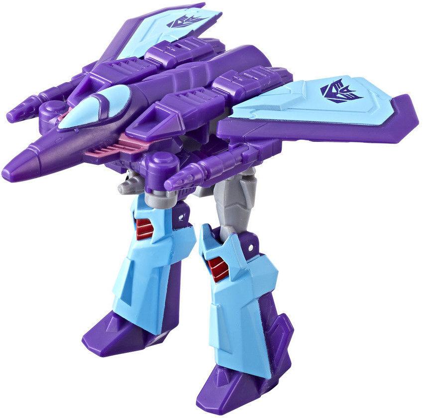 Hasbro Transformers Cyberverse - Slipstream E2327