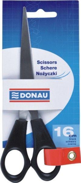Nożyczki DONAU klasyczne 16 cm - X07374