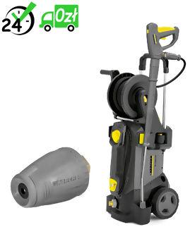 HD 5/17 CX Plus (200bar, 480l/h) EASY!Lock Profesjonalna myjka Karcher
