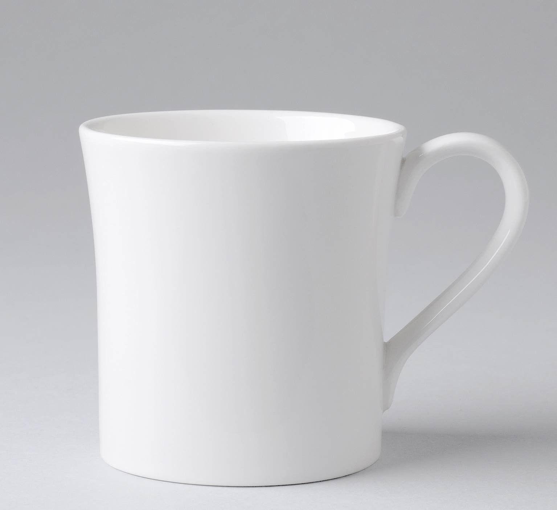 Filiżanka 250 ml Fine Dine porcelana Rak R-FDCU25-12