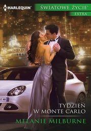 Tydzień w Monte Carlo - Ebook.