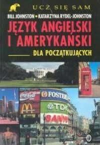 Język angielski i amerykański dla początkujących